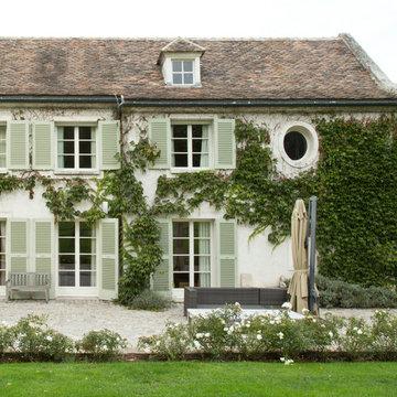 Maison familiale Yvelines