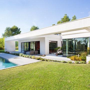 Maison G - Aix-en-Provence
