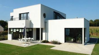 Maison individuelle à St Lô