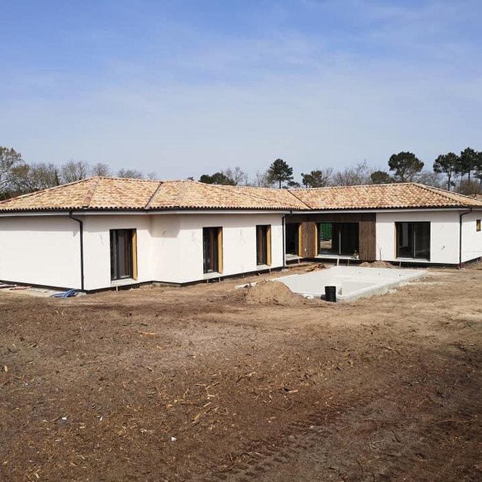 Maison individuelle en Gironde