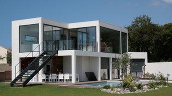 Maison JLG