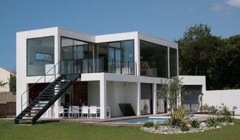 Les 15 meilleurs architectes sur grenoble houzz - Cabinet d architecture grenoble ...