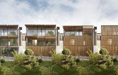 Architecture : La Maison M, grand prix du jury Archinovo 2018