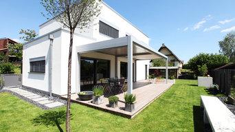 Maison passive certifiée en Alsace