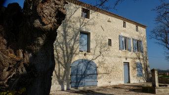 Maisons et villas en Provence