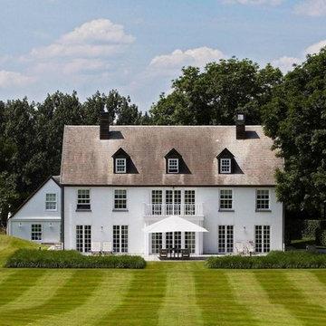 Nouvelle Angleterre au Brabant Wallon !