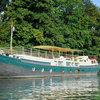 Houzzbesuch: Stylische Fracht für einen alten Lastkahn auf der Seine
