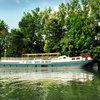 Visite Privée : Voyage sur la Seine en péniche habitée