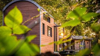 Projets Tiny house