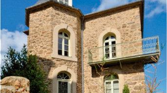 Ravalements de façades