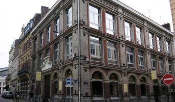 Best Architects Or Building Designers In Aalbeke Belgium Houzz