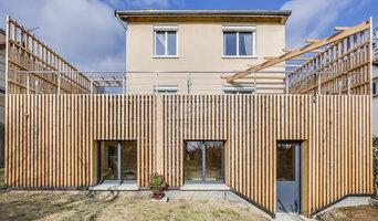 Réhabilitation d'une maison