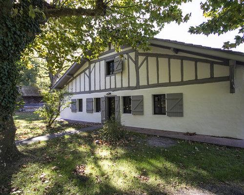 R novation d 39 une maison landaise - Renovation maison landaise ...