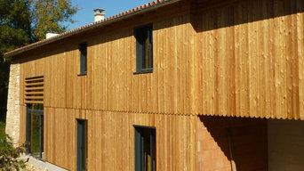 Rénovation d'une maison traditionnelle