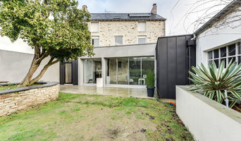 RENOVATION/EXTENSION D'UNE LONGERE A ORVAULT (44)