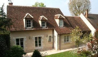 Restauration et extension d'une petite maison de banlieue