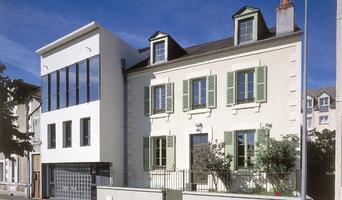 Restructuration d'une habitation à Nevers