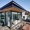 Visite Privée : Un intrigant duplex avec terrasse à Boulogne