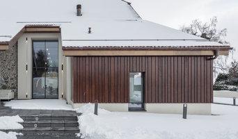 Transformation d'une ferme en Suisse