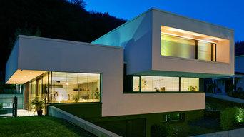 Villa à Schuttrange
