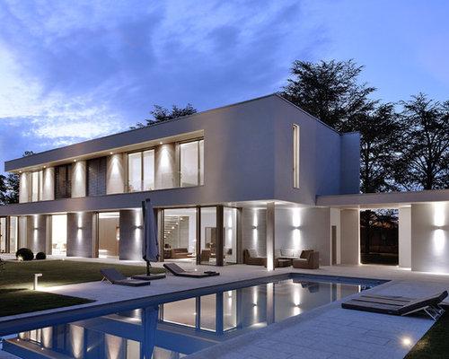 Facade De Maison Best Facade Maison Style Moderne With Facade De