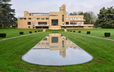 L'incroyable renaissance de la Villa Cavrois