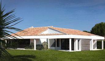 Villa IRIS - En conctruction