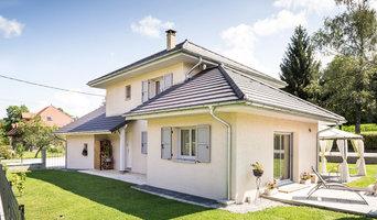 Villa traditionnelle à Aix les Bains
