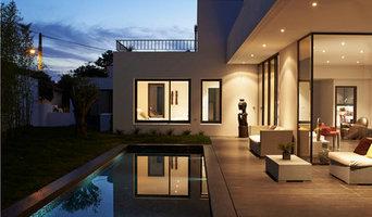 Villas Hourticq – Anglet (64) - 2014