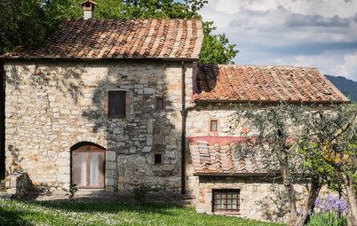 Viva l'Italia: lo Stile Toscano