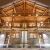 見ても触れても味わえる木の家の風合い。優れた建築材料、木材の話