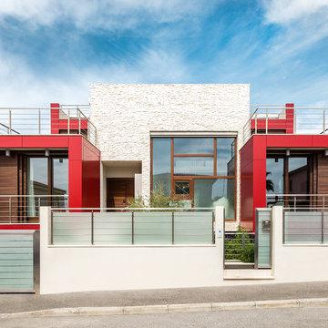 Bonu House