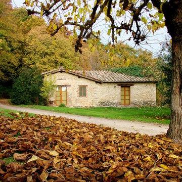 Borgo San Pancrazio