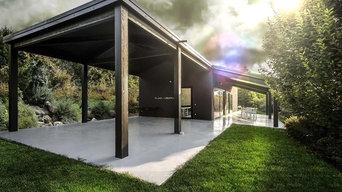 Casa in legno Alma Negra