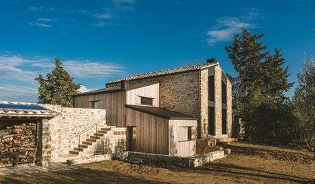 Visite Privée : Une ferme rénovée et écoresponsable en Toscane