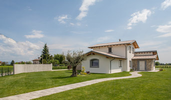 Casa medio Friuli