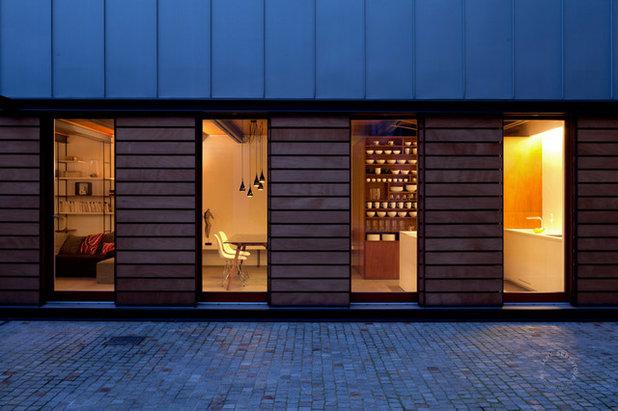Industriale Facciata by Paola Maré Interior designer