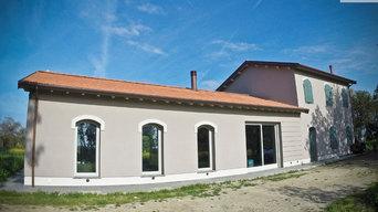 Casa Privata Loc. Coltano Pisa