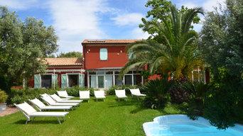 Country House Borgo Rosso - Sirolo