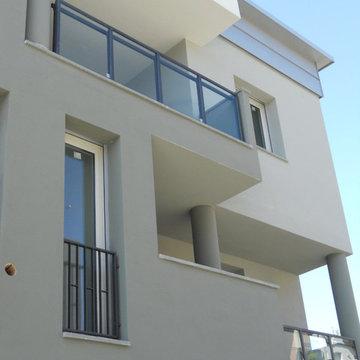 Edificio residenziale a Modena