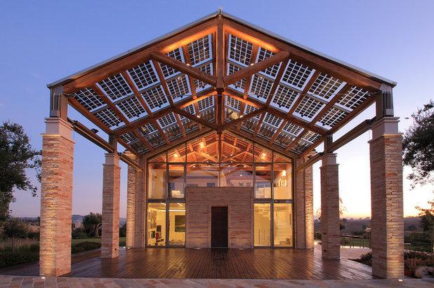 come installare un impianto fotovoltaico sul tetto di casa