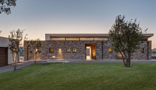 Quanto costa costruire una villetta monofamiliare da zero for Casa moderna 60 mq