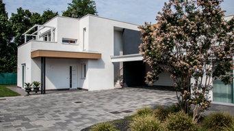 Houses R