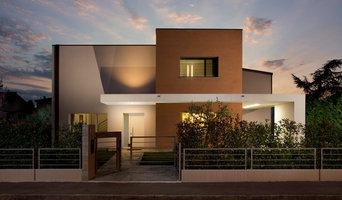 Little modern house