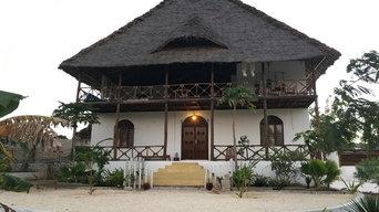 Moonshine Villa