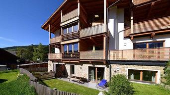 Residence Almrausch