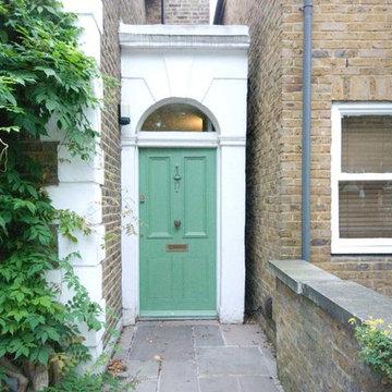 Una casa a Londra: ricordi, oggetti, memorie