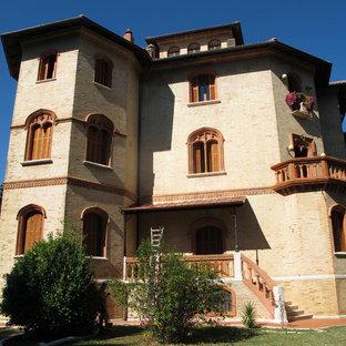 Idee per la facciata di una casa classica
