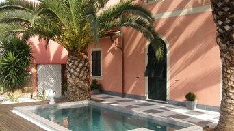 Villa a La Spezia