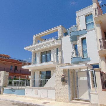 Villa In Carapelle (FG)